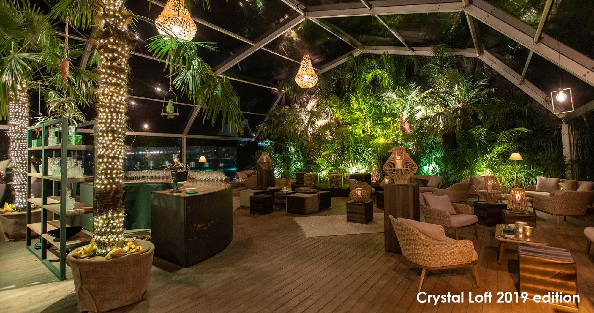 Crystal-Loft
